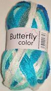 Rüschenwolle Butterfly
