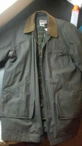 Ll Bean Field Jacket Ebay