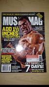 Bodybuilding Magazin
