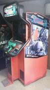 Crisis Zone Arcade
