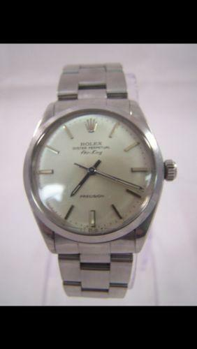 vintage mens rolex wristwatches ebay