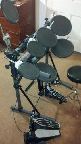 Roland Td 7 Drums Ebay