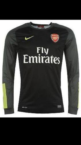 Nike Goalkeeper Shirt  3d66b3460