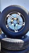Trailer Wheels