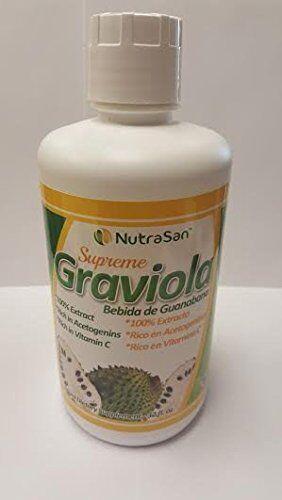 Supreme Graviola