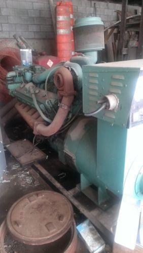 350 Kw Generator Ebay