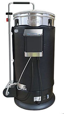 Graincoat, Warm up excite Insulation Jacket for the Grainfather, All-in-one Brewing System