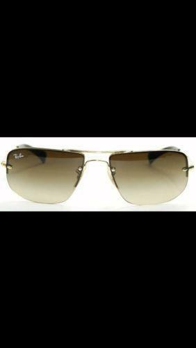 33b73ae705 Ray Ban Rimless Sunglasses