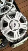 2001 Ford Escape Wheels