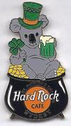 Hard Rock Cafe Pin Sydney