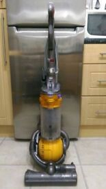 dyson dc25 large all floors rollerball