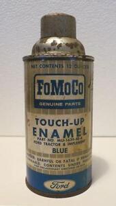 Fomoco Vintage Car Amp Truck Parts Ebay