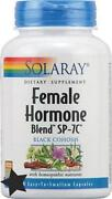 Female Hormones
