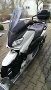 Motorroller 250