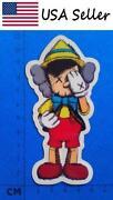 Kaws Sticker