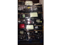 Wholesale Job Lot Pallet Russel Hobbs Toasters 4-2 Slice Raw Customer Returns