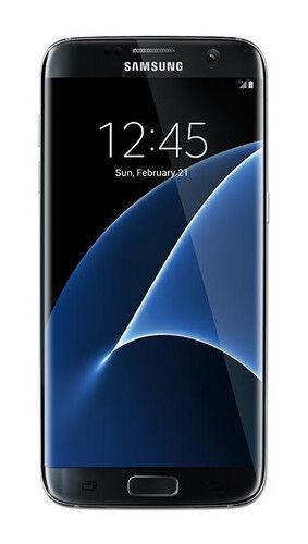 Samsung Galaxy S7 edge SM-G935 - 32GB - Black Onyx (Sprint) Smartphone