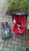 Britax Römer Baby-safe Isofix Base