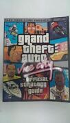 Grand Theft Auto Vice City Guide
