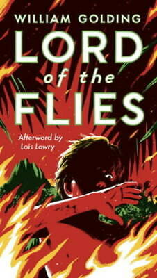 Lord of the Flies - Mass Market Paperback By William Golding - GOOD