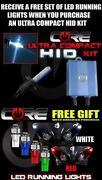 Honda CBR 600 F3 Headlight