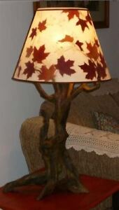 Decorative lamps-Bonsai Lamp (Bon7)