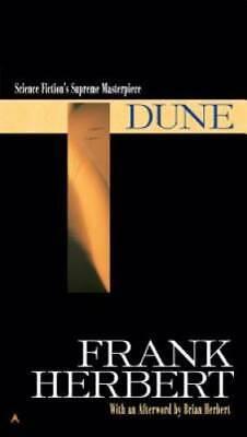 Dune - Mass Market Paperback By Herbert, Frank - GOOD