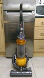 dyson dc25 large all floors rollerball as new