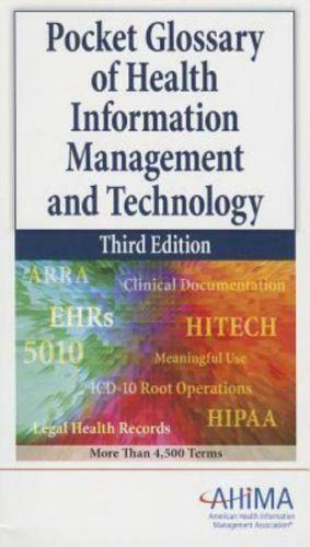 Use Of Technology Management: Health Information Management Technology