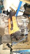 BMW 318 Engine