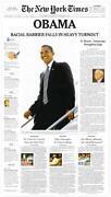 Obama New York Times