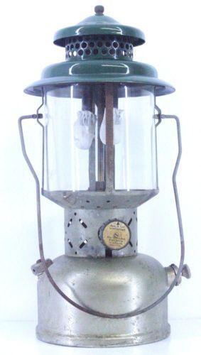 Antique Gas Lantern | eBay