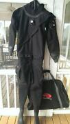 Pinnacle Drysuit