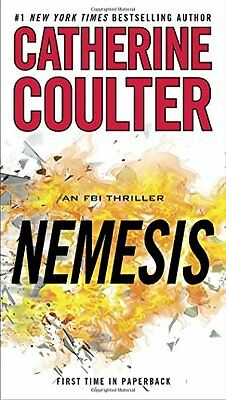 Nemesis (An FBI Thriller) by Catherine Coulter