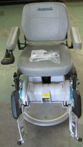 Hoveround MPV5 Mobility Equipment