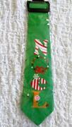 Ugly Christmas Tie