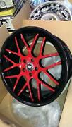 Dodge Magnum Wheels