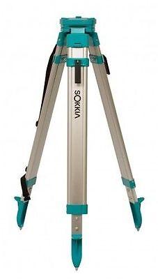 Sokkia Aluminum Economy Tripod For Survey Construction Contractors 724445