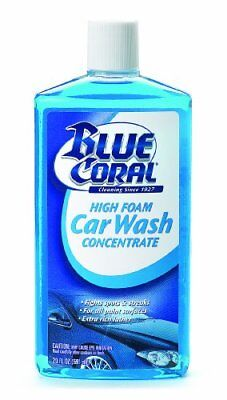 wc102 concentrated car wash