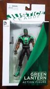 Green Lantern Action League