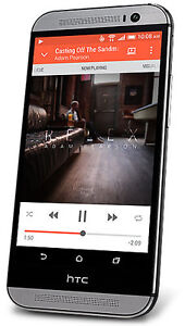 HTC one M8 for Rogers