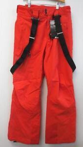 Mens Spyder Ski Pants 4d898ab81