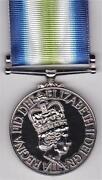 Falklands Medal