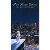 Trans-Siberian Orchestra - Christmas Trilogy [New CD] With DVD