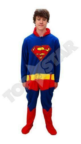 Find great deals on eBay for superhero onesie adult. Shop with confidence.