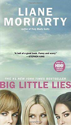 Big Little Lies  Movie Tie In