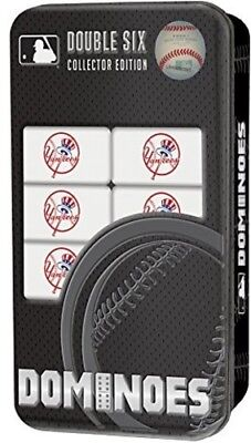MasterPieces New York Yankees Dominoes