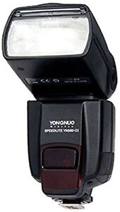 Yongnuo YN 560III Flash with RF 603 wireless trigger for Nikon