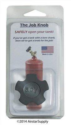 The Job Knob Acetylene Tank Knob Safely Easily Open Your Acetylene Tanks