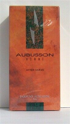 Aubusson Homme for Men After Shave Splash 1.0 oz NEW